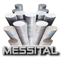Messital S.r.l. Logo